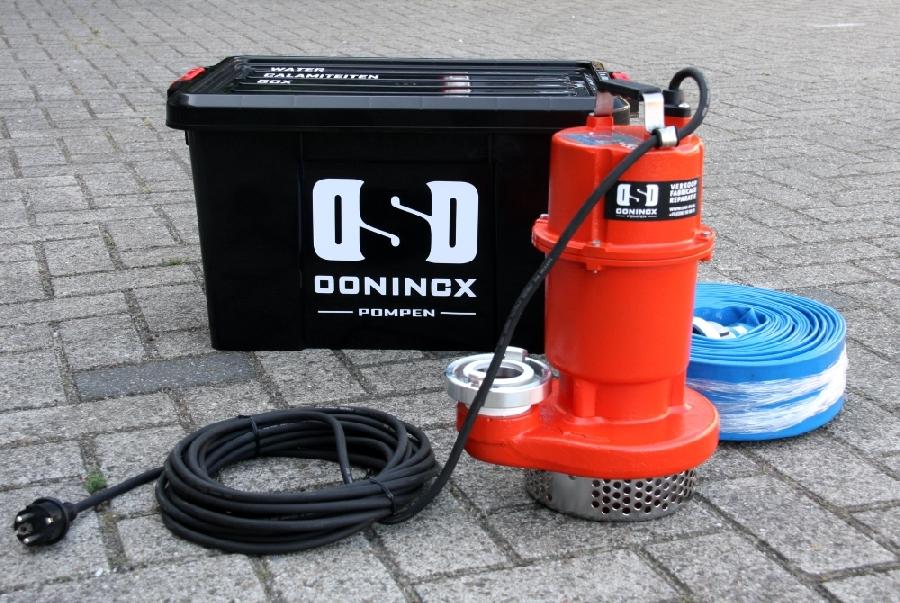 Water Calamiteiten Box te koop of te huur